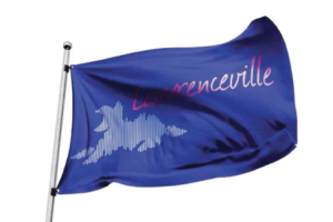 flag-lawerenceville